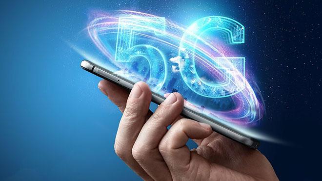 5G destekli iPhone