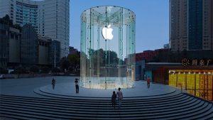 dünyanın en iyi Apple mağazaları