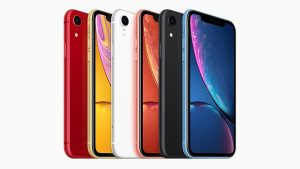Apple 2019 iPhone XR iPhone XI iPhone XI Max
