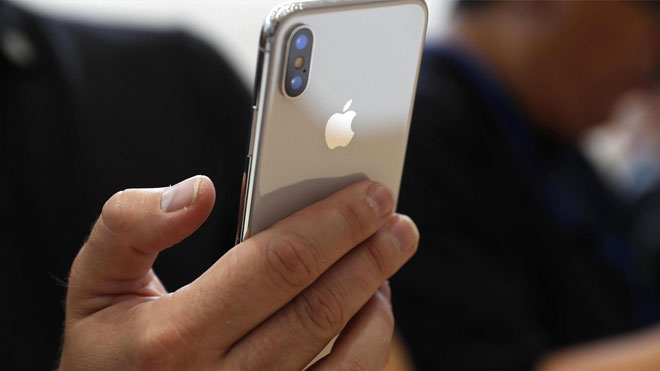 Android sonrası iPhone u hedef alan zararlı yazılım