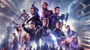 Avengers Endgame ve aslan kral gişe tahminleri
