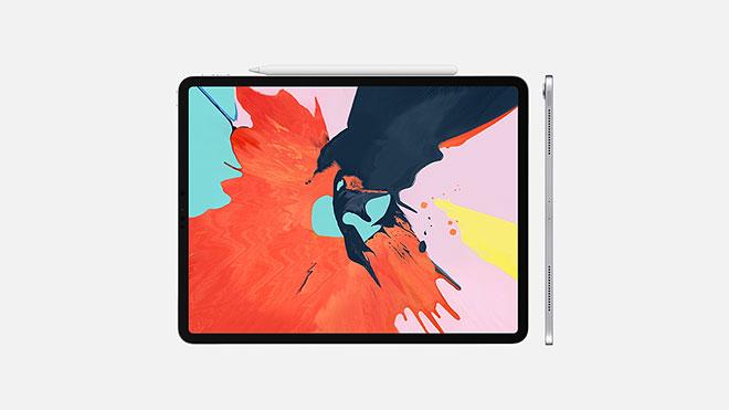 Apple iPad Pro fare desteği