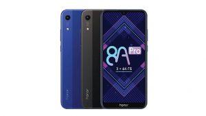 Huawei Honor 8A Pro