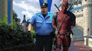 Deadpool Marvel
