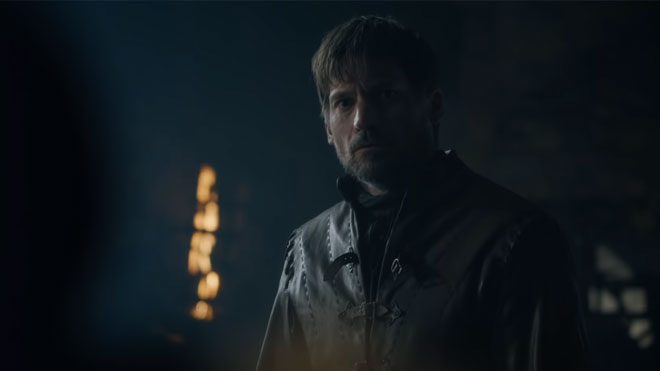 Game of Thrones 8. sezon 2. bölüm tanıtımı