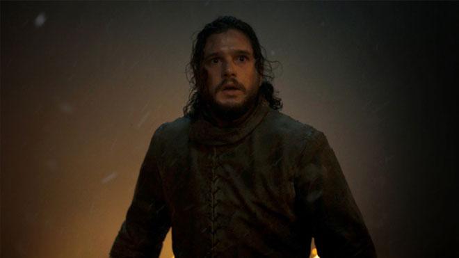 Game of Thrones 8. sezon 3. bölüm Jon