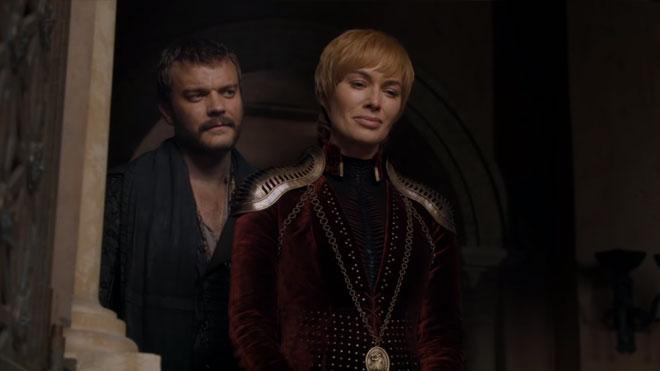 Game of Thrones 8. sezon 3. bölüm sonrası orduların durumu
