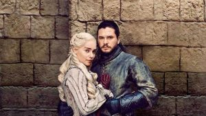 Game of Thrones 8. sezon spotify listesi