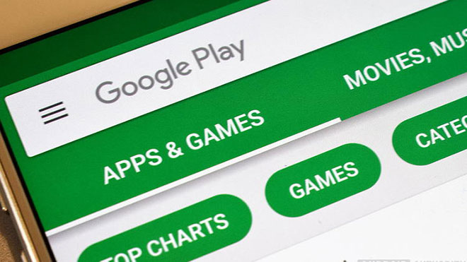 Google Play Store Android DO Global Baidu