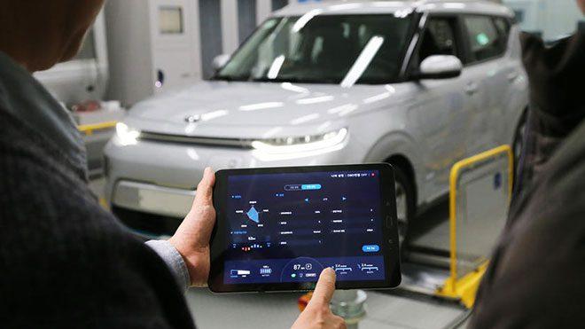 Hyundai uygulama