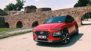 Hyundai Kona dizel Türkiye fiyatı