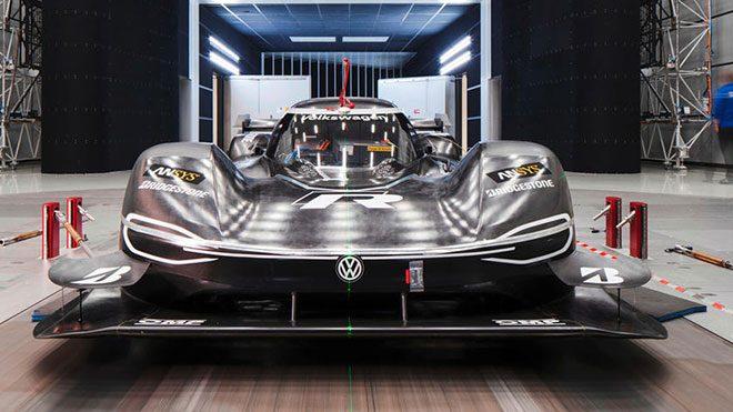 Volkswagen I.D. R.