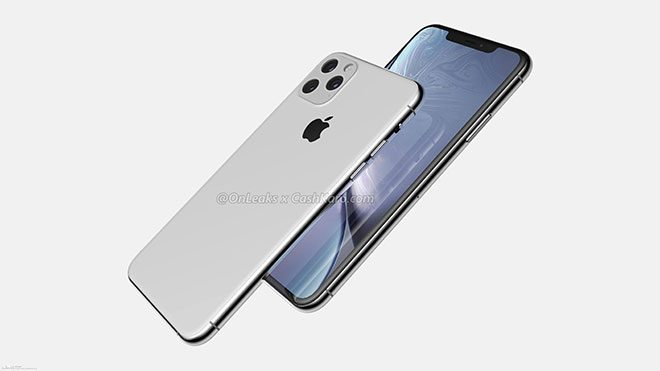 Apple iPhone XI ve iPhone XI Max