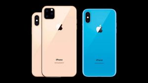 Apple iPhone XI iPhone XI Max