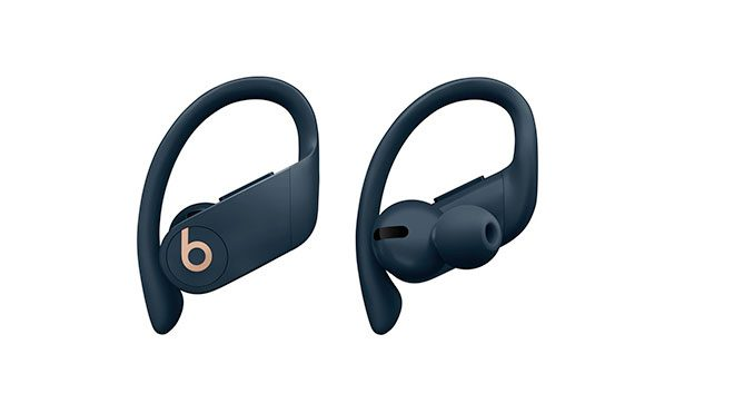 Apple Beats Powerbeats Pro kablosuz kulaklık