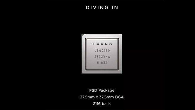 Tesla sürücüsüz otomobil