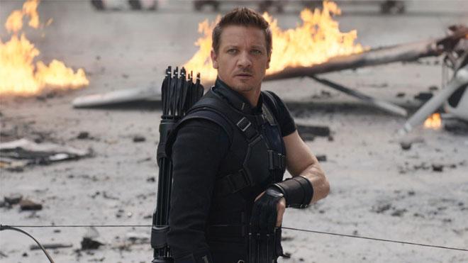 Avengers Endgame öncesi ortaya çıkan yeni Marvel dizisi Hawkeye