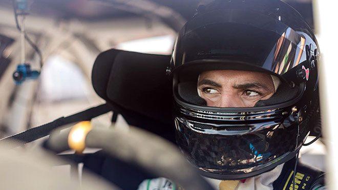 Ayhancan Porsche Carrera Cup Fransa
