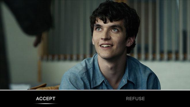 Netflix Black Mirror Bandersnatch sonrası YouTube kararı