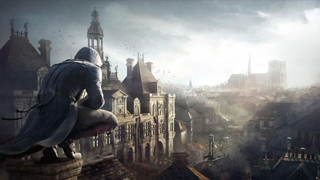 Notre Dame Katedrali nde gerçekleşen yangın sonrası ücretsiz Assassin's Creed Unity dağıtımı