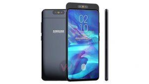 Samsung Galaxy A90 Galaxy A80