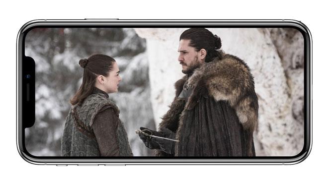 Game of Thrones 8. sezon ve Avengers Endgame spoilerları için Instagram Facebook ve Twitter otomatik video oynatmayı kapatma