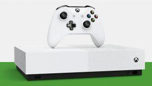PS5 duyurusu ardından gelen Xbox One S all digital tanıtımı