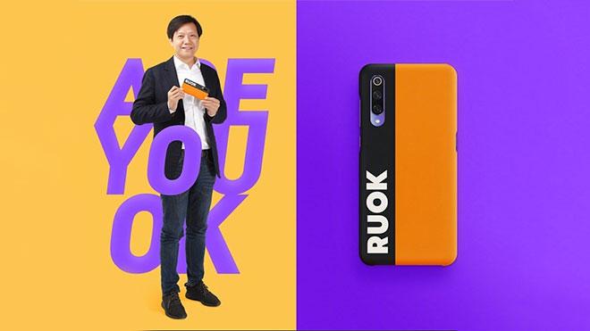 Xiaomi RUOK