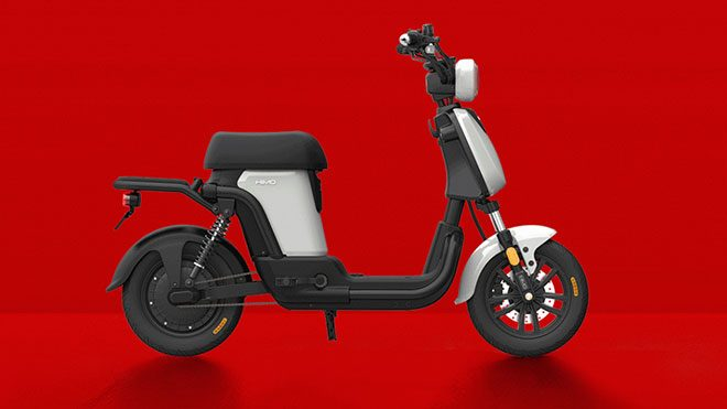 Xiaomi Mi HIMO Electric Bicycle T1 elektrikli bisiklet