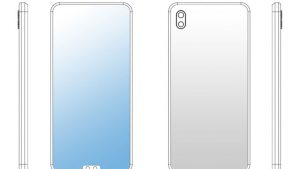 Xiaomi akıllı telefon