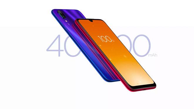 Xiaomi süper hızlı şarj