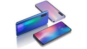 Xiaomi Mi 9 Xiaomi Mi 9 SE