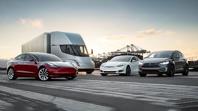 Tesla Elon musk zarar