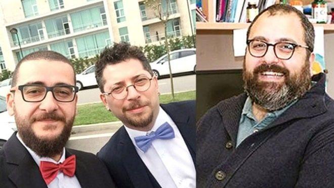 3 bilim insanı