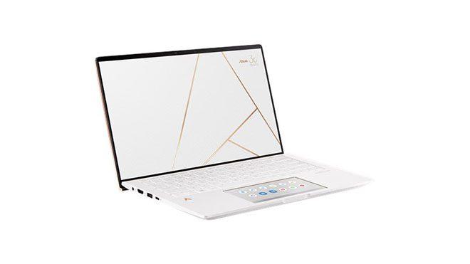 ASUS ZenBook Edition 30 dizüstü bilgisayar