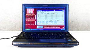 Dünyanın en tehlikeli 6 virüs ile donatılmış bilgisayar