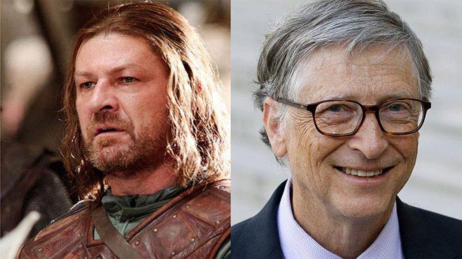 Ned_Stark_Bill_Gates