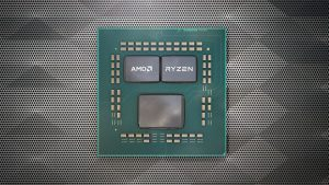 AMD Ryzen işlemci Radeon RX 5700
