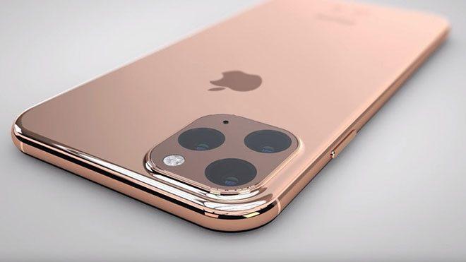 Apple iPhone XI, XI Max XR 2019