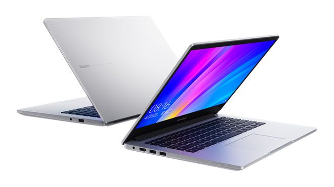 Xiaomi RedmiBook 14 dizüstü bilgisayar