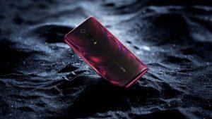 Xiaomi Redmi K20 Redmi K20 Pro