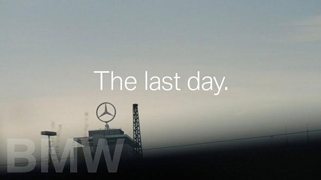 Mercedes-Benz BMW dieter zetsche