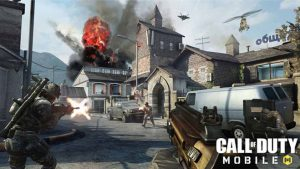 Call of Duty: Mobile beta