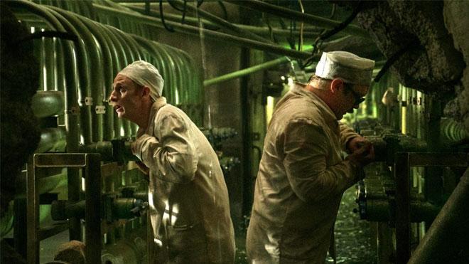 Çernobil felaketini anlatan Chernobyl dizisi netflix e gelecek mi