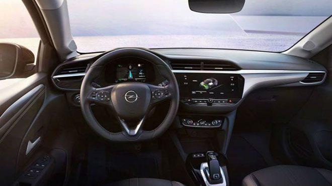 2020 Opel Corsa Tanıtım 246 Ncesi Detaylı Sızıntılarıyla