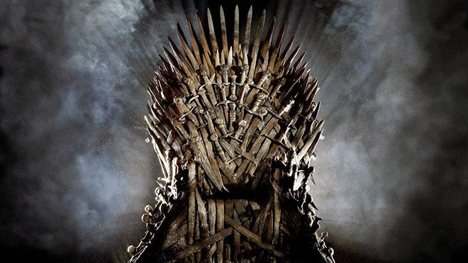 Game of Thrones 8. sezon 6. bölüm Demir Taht