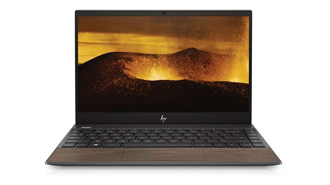 HP Envy Wood dizüstü bilgisayar serisi