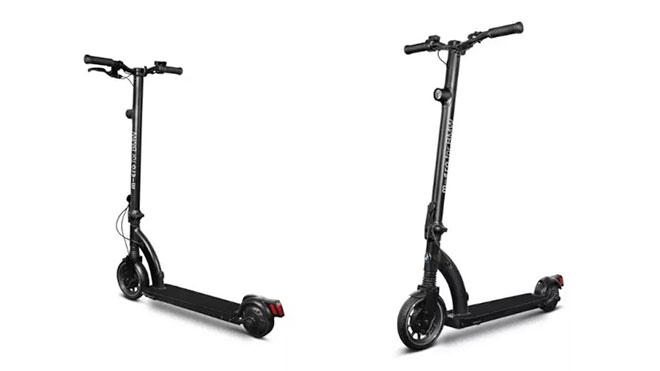 BMW E-Scooter elektrikli scooter