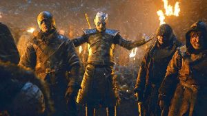 Game of Thrones 8. sezon 3. bölüm Night King
