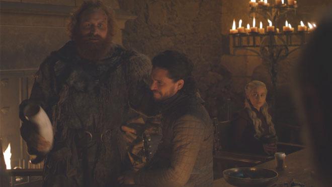 Game of Thrones 8. sezon 4. bölüm Starbucks